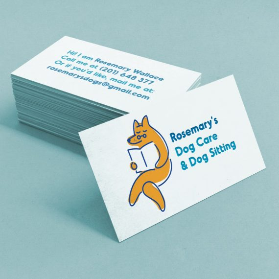dog-care-business-cards